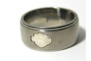 Jewelry , 14 Awesome Harley Davidson Wedding Rings : Harley Davidson Men