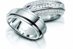 736x550px 14 Awesome Harley Davidson Wedding Rings Picture in Jewelry