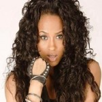 Long Curly Hairstyles , 10 Good Long Curly Weaves For Black Women In Hair Style Category