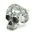 Wedding Ring , 11 Unique Skull Wedding Rings In Jewelry Category