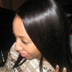 black hairstyle , 11 Popular Black Sew In Hair Styles In Hair Style Category