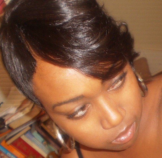 11 Popular Black Sew In Hair Styles in Hair Style