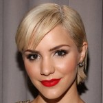 2013 Inverted Bob for Fine Hair , Amazing Short Hairstyles For Fine Hair Women In Hair Style Category