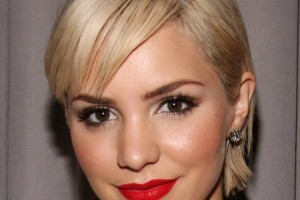 Hair Style , Amazing Short Hairstyles For Fine Hair Women : 2013 Inverted Bob for Fine Hair