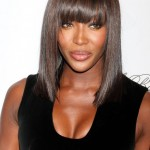 2013 Long Sleek Hairstyle for Black Women , 9 Beautiful Hairstyles For Black Women 2013 In Hair Style Category