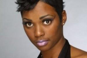 Hair Style , 8 Hottest Short Hairstyles African American Women : African American mokawk haircut for women