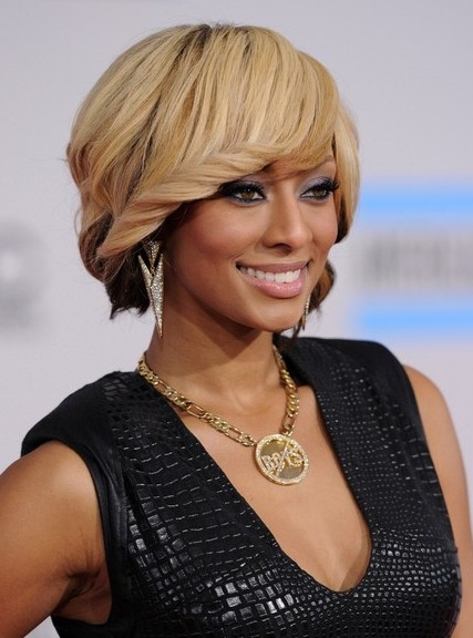 8 Hottest Short Hairstyles African American Women in Hair Style