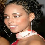 Attractive idea for black braided hairstyles , 4 Popular Braided Black Hairstyles 2013 In Hair Style Category