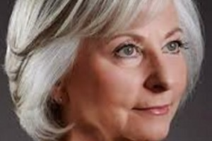 Hair Style , 10 Best Hairstyles For Women Over 60 : Best Hairstyles for Women Over 60 in 2013
