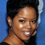 Black Hairstyles , 8 Beautiful Short Black Hairstyle In Hair Style Category