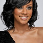 Black Prom Hairstyles for Short Hair , 9 Charming Black Hairdos For Short Hair In Hair Style Category