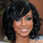 Black Short Bob Hairstyle 3 , 9 Charming Black Hairdos For Short Hair In Hair Style Category