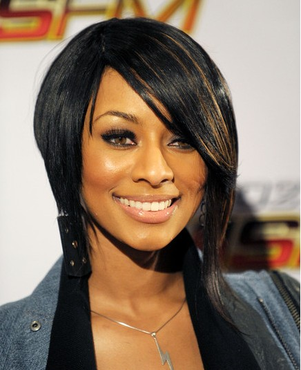 8 Superb Black Bob Hairstyles Pictures in Hair Style