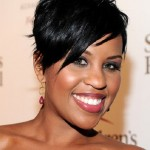 Black Short Hairstyles 2013 , 9 Charming Black Hairdos For Short Hair In Hair Style Category