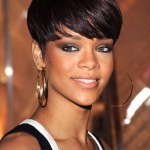 Black Short Hairstyles for Black Women , 8 Stunnning 2013 Black Short Hairstyles In Hair Style Category