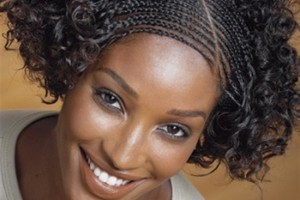 Hair Style , 9 Beautiful Hairstyles For Black Women 2013 : Black Women hairstyles 2013