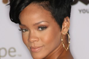 Hair Style , 10 Charming Black Styles For Short Hair : Black short haircuts