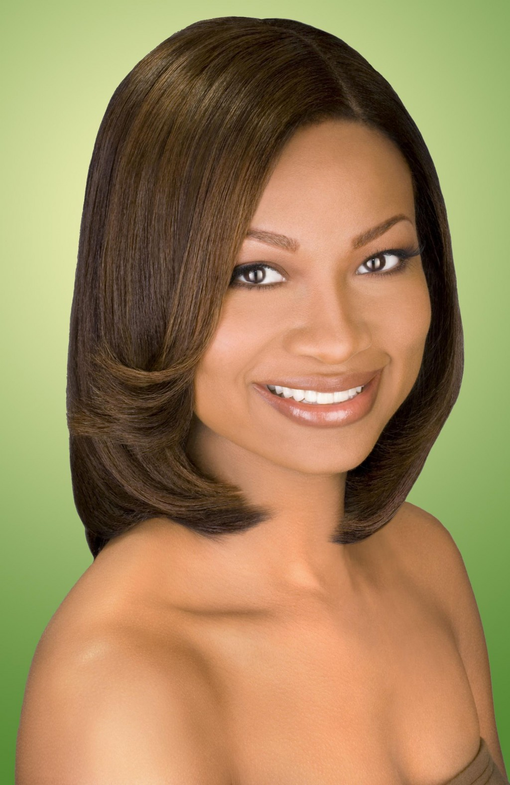 10 Fabulous Weave Hairstyles Pictures in Hair Style