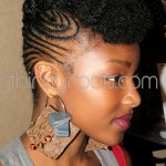 Braided Hairstyles for Black Girls , 9 Lovely Simple Braid Hairstyles For Black Girls In Hair Style Category
