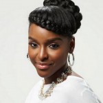 Bridal Hairstyles For Black Women , 9 Beautiful Hairstyles For Black Women 2013 In Hair Style Category