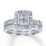 Bridal Set , 9 Awesome Jared Wedding Sets In Jewelry Category