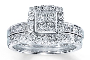 Jewelry , 9 Awesome Jared Wedding Sets : Bridal Set
