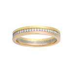 Cartier wedding bands , 9 Fabulous Cartier Wedding Bands For Women In Jewelry Category