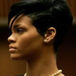 Chris Brown Court Appearance , 7 Popular Black People Short Hair Styles In Hair Style Category