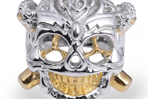 Jewelry , 9 Good Platinum Skull Ring : Compare platinum skull rings