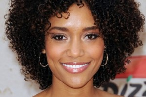 Hair Style , 8 Beautiful Short Black Hairstyle : Curly Black Hairstyles