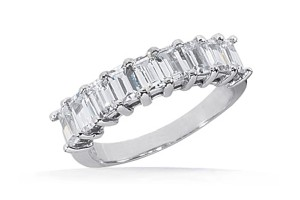 Jewelry , 7 Lovely Ebay Wedding Rings : Cut Diamond Wedding Ring