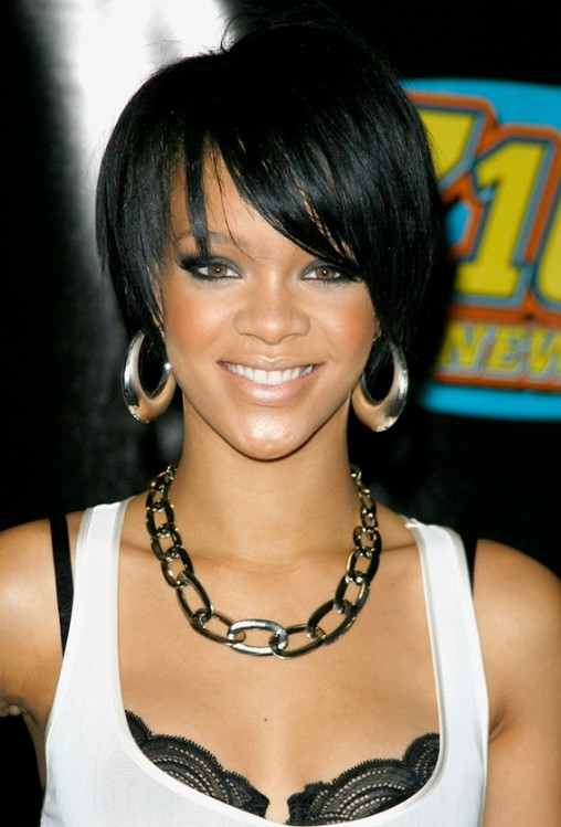 7 Hottest Bob Hairstyles For African American Women in Hair Style