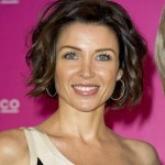 Dannii Minogue Short Hairstyles for women , 12 Cool 2013 Short Curly Hairstyles In Hair Style Category