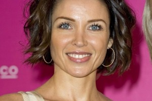 Hair Style , 12 Cool 2013 Short Curly Hairstyles : Dannii Minogue Short Hairstyles for women