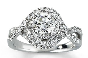 Jewelry , 7 Unique Jared Wedding Rings : Diamond Engagement Ring