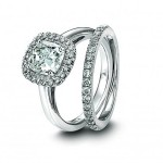 Diamond Engagement Ring Set , 8 Cool Wedding Rings Ebay In Jewelry Category