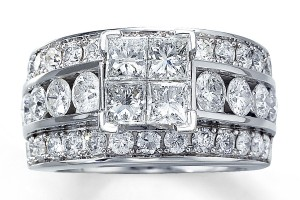 Jewelry , 8 Ultimate Jared Jewelers Wedding Rings : Diamond Ring