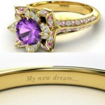 Disney Princess Wedding Rings , 8 Good Disney Princess Engagement Rings Galleries In Jewelry Category