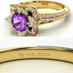 Disney Princess Wedding Rings , 8 Good Disney Princess Engagement Rings Galleries In Jewelry Category