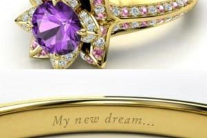 Jewelry , 8 Good Disney Princess Engagement Rings Galleries : Disney Princess Wedding Rings