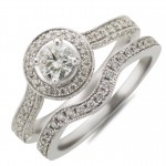 Ebay Diamond Wedding Ring Sets , 7 Lovely Ebay Wedding Rings In Jewelry Category