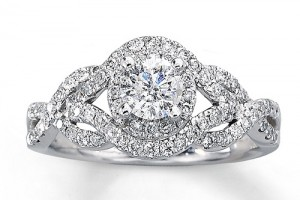 Jewelry , 6 Stunning Jared Jewelry Wedding Rings : Engagement rings for women
