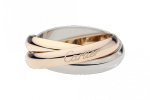 Jewelry , 9 Fabulous Cartier Wedding Bands For Women : Fine Wedding Bands