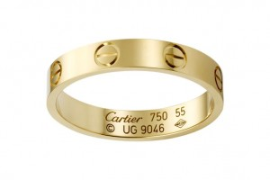 Jewelry , 8 Lovely Cartier Wedding Bands Women : Fine Wedding Bands for men and for women