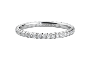 Jewelry , 9 Fabulous Cartier Wedding Bands For Women : Fine Wedding Bands for women