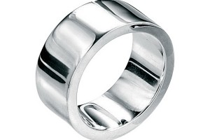 Jewelry , 11 Stunning Mens Rings Ebay : Fred Bennet Mens Designer Silver ring