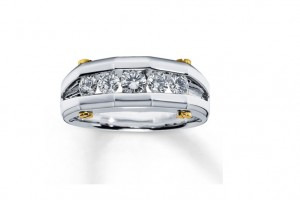 725x446px 8 Stunning Jared Wedding Rings For Women Picture in Jewelry