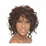Hair weave hairstyles , 9 Wonderful Short Curly Weave Hair In Hair Style Category