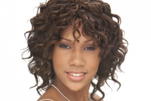 Hair Style , 9 Wonderful Short Curly Weave Hair : Hair weave hairstyles