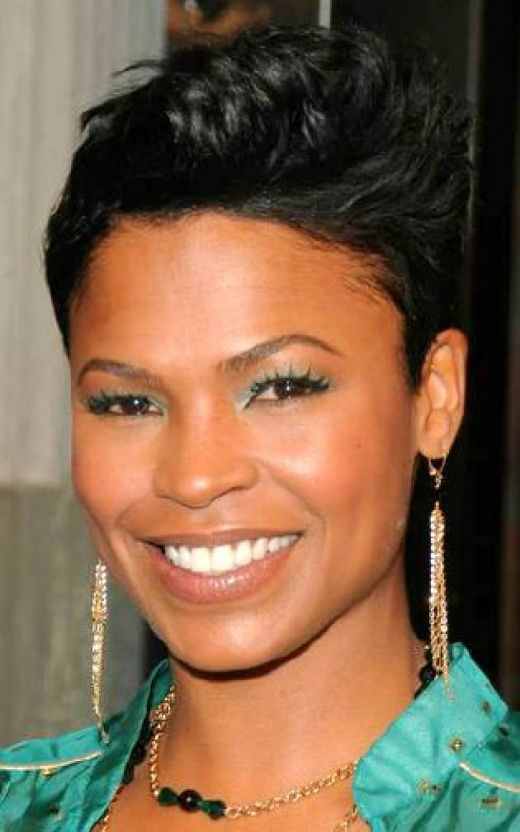 11 Unique Short Haircuts For Black Ladies in Hair Style